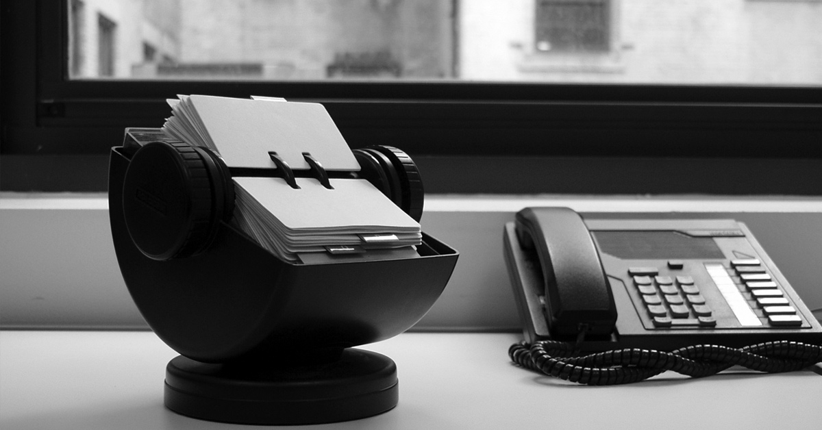 How You Know When Your CRM Is Outdated